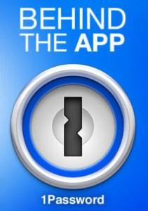 1Password app