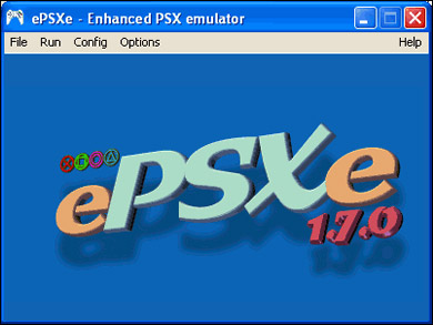 PlayStation One Emulator ePSXe