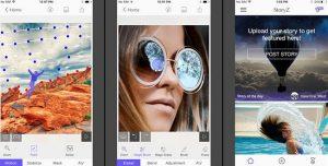 StoryZ Photo Motion & Cinemagraph App